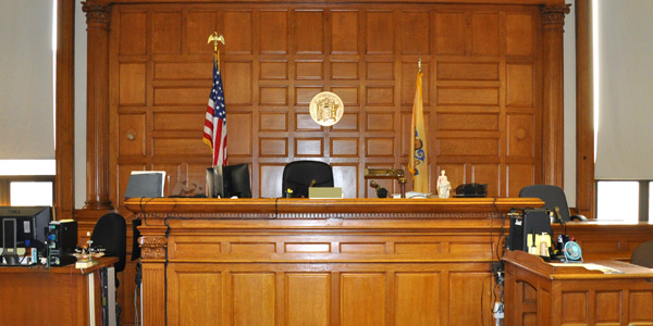 Official Website of the New Jersey Judiciary Court System