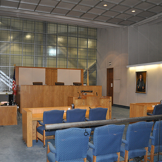 Superior Court, Appellate Division on