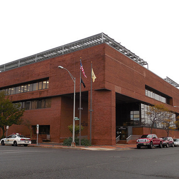 Atlantic County Civil Courts Building