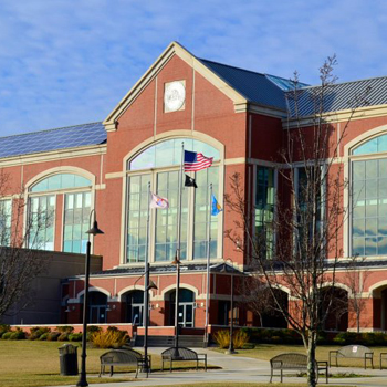 Atlantic County Criminal Courts Complex