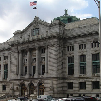 William Brennan Courthouse